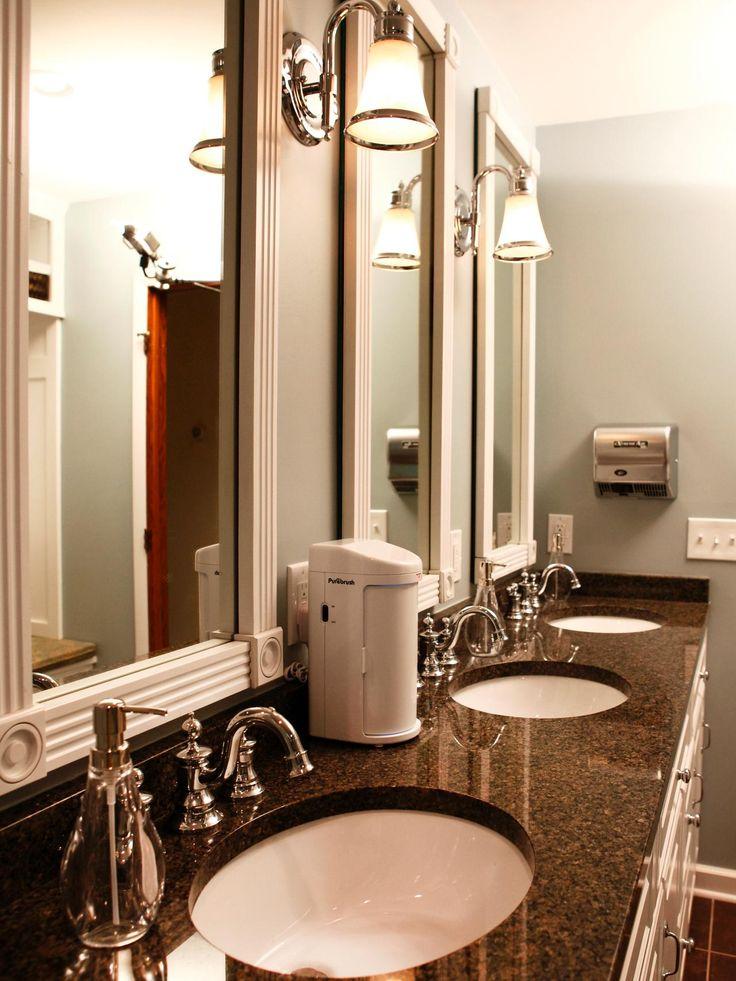 Best Undermount Bathroom Sink Design Ideas Remodel: 15 Best Undermount Bathroom Sink Images On Pinterest