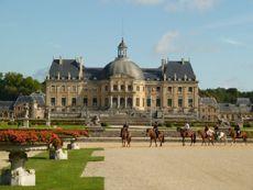 RIDE IN FRANCE - Ride in Ile de France
