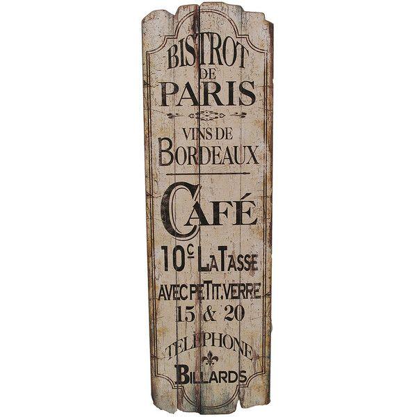 Más de 1000 ideas sobre decoración de café francés en pinterest ...