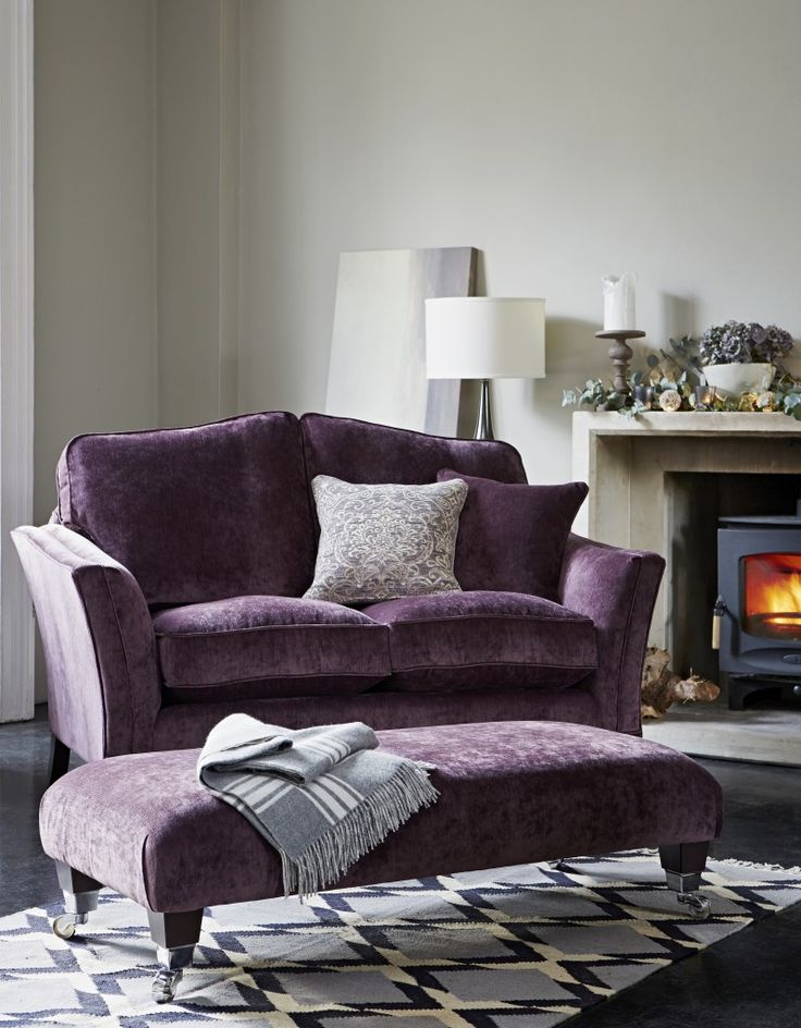 Best 20 Purple Living Room Sofas Ideas On Pinterest