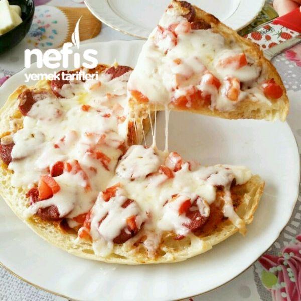 5 Dk Da Pizza