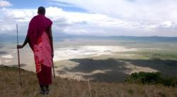 Filmakers - A Place Without People: Tanzania