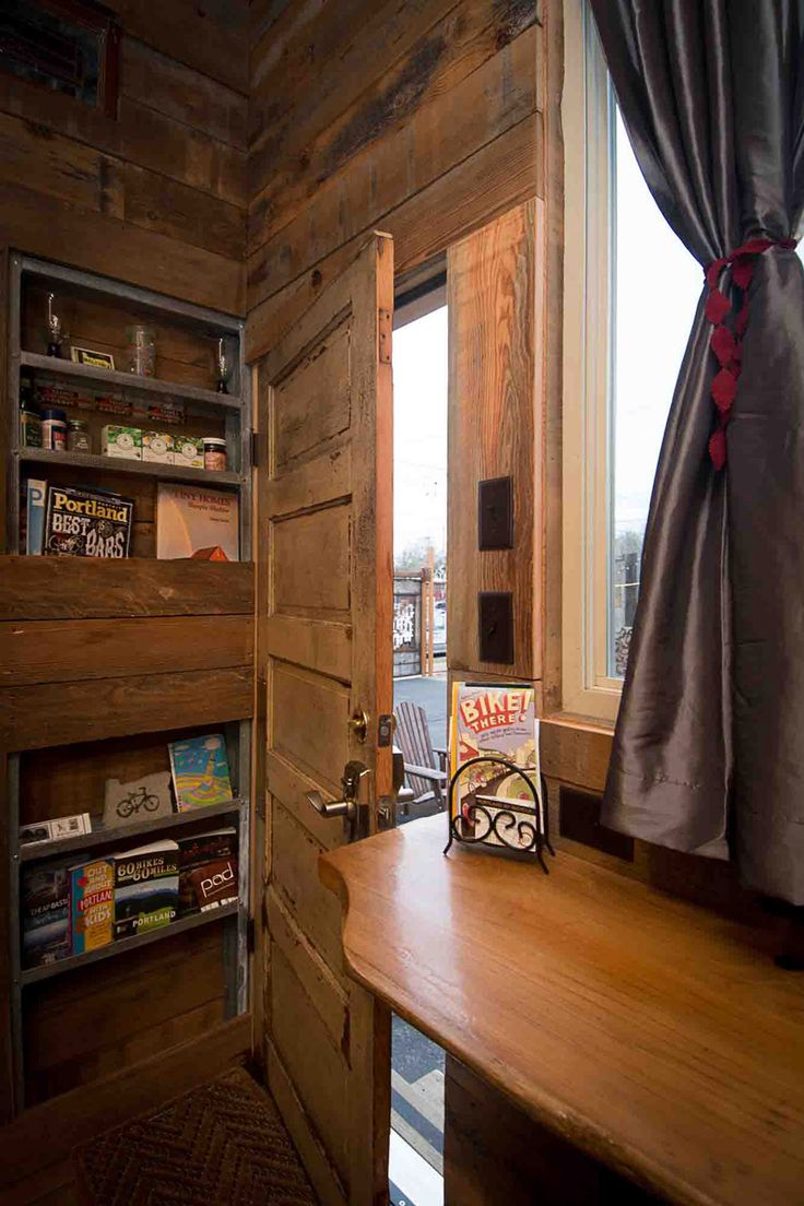 142 best Tiny houses images on Pinterest   Architecture, Cottage ...