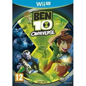 achetez ben 10 omniverse jeux jeux vido amazonfr livraison gratuite possible ds