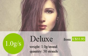 Red Clip in Hair Extensions by Our site made with 100% Human Remy Hair (India Remy Hair) of premium quality, one of the best clips in human hair extensions in Canada   http://www.markethairextensions.ca