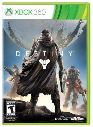 Destiny - Xbox 360 Only $42.07! - http://couponingforfreebies.com/destiny-xbox-360-42-07/