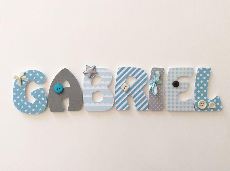1000 id es sur le th me lettres en bois sur pinterest peindre des lettres en bois lettres en. Black Bedroom Furniture Sets. Home Design Ideas