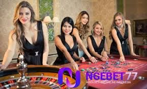 Learn how to Play Casino Games Online? To get more information visit http://ngebet77.com/