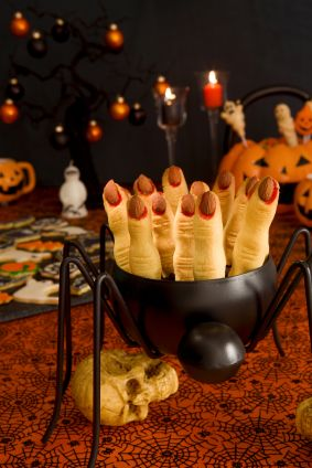 Deliciously Spooky Halloween Camping Treats – Campingroadtrip.com