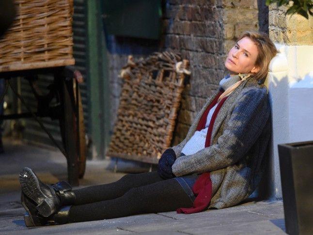 Bridget Jones's Baby - News, Trailer & All The On-Set Gossip ...
