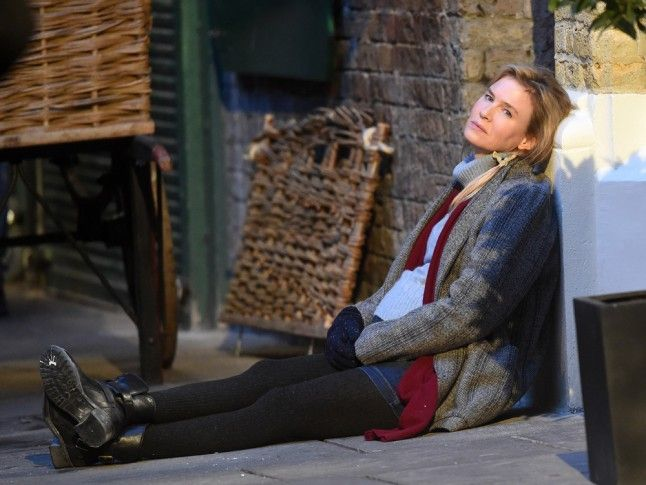 Bridget Jones's Baby - News, Trailer & All The On-Set Gossip ...