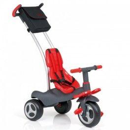 #tricycle #bebitus_fr #urban #trike #molto #enfant #bebe #fun #printemps #puericulture