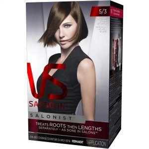 FREE Vidal Sassoon Hair Dye - Gratisfaction UK