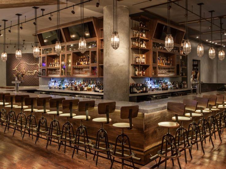 "Toro Toro Restaurant Miami - Must try the ""bottomless Brunch"""