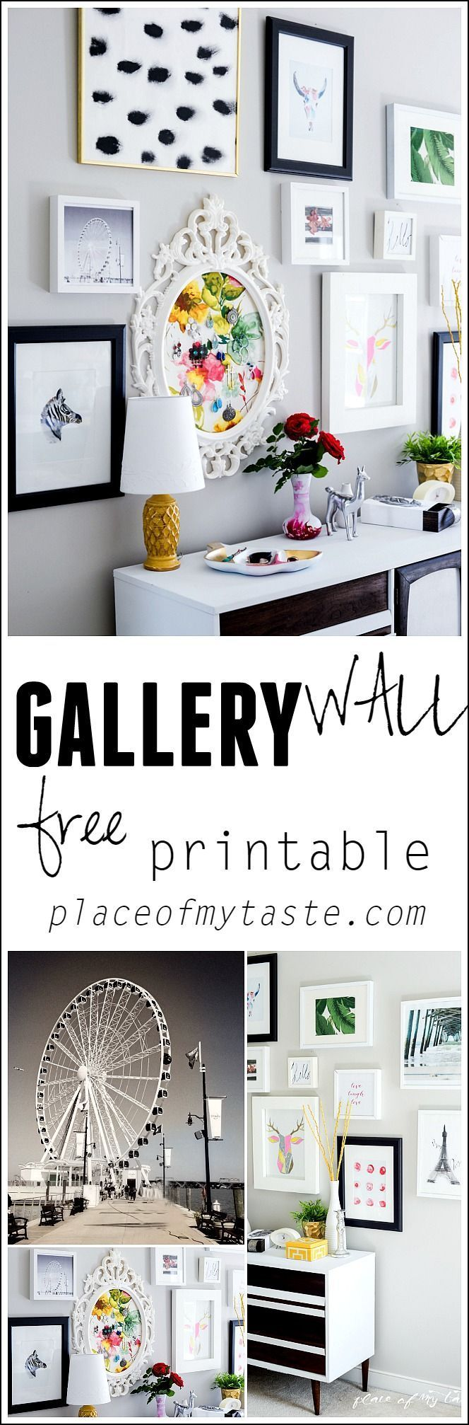 #gallery #gallery #place #taste #wall #wall