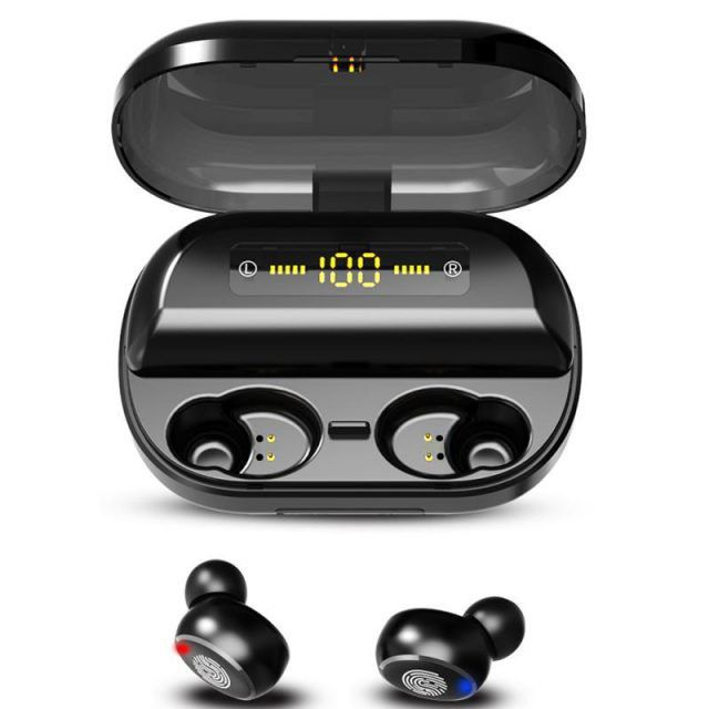 Pin On Bluetooth Earbuds Wireless
