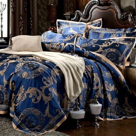 86 best images about luxury bed sets on Pinterest