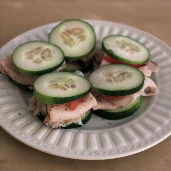 cucumber   tasty  carb turkey    kid mid     Turkey  Yum  shoes    Sandwiches free  mini mavrk Minis and and sandwiches