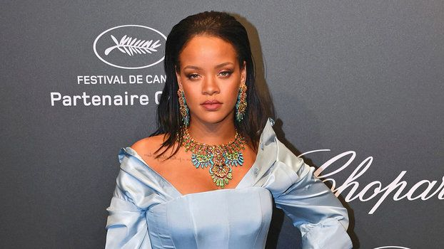 Rihanna Wants to Win an Oscar