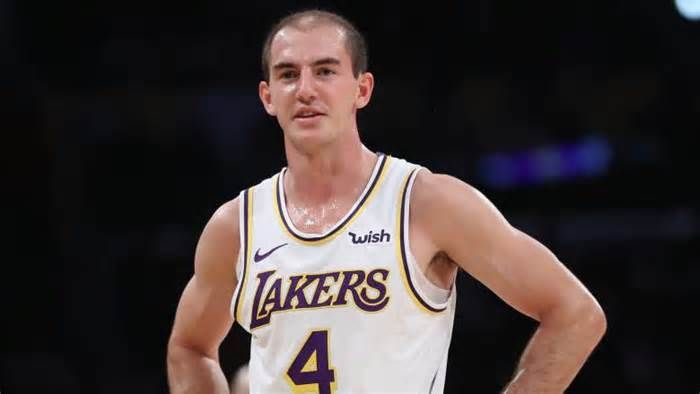 Lakers Alex Caruso Drops Classic Quote After Monster Dunk Quotes Quotenews News Viraldevi Pinned From December 04 2019 At Classic Quotes Classic Tank Man