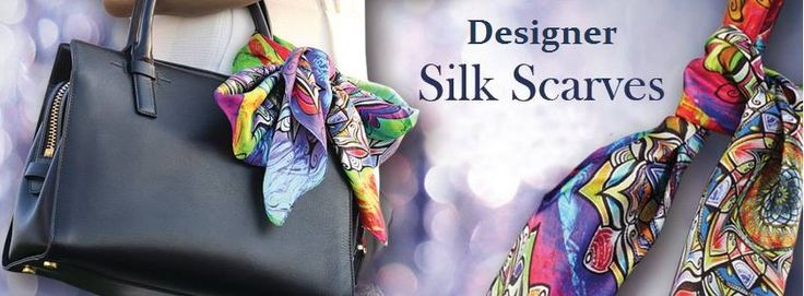 #Scarves#SilkScarf#Summer#accessory#shazé