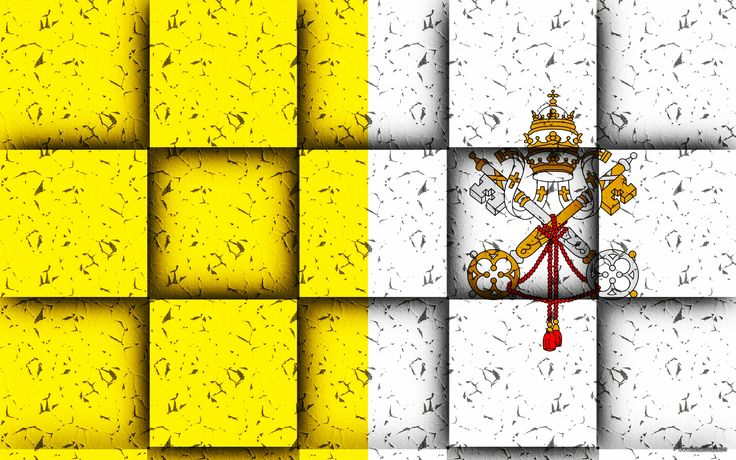 #vatican_city #flag #HD #Wallpapers #for #laptops #and #pcs