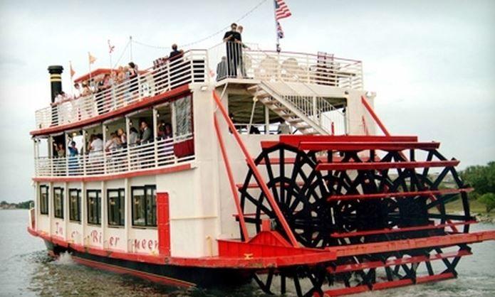 Indian River Queen Cruises