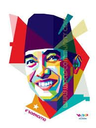 Image result for soekarno wallpaper
