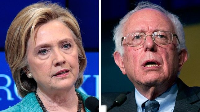 Poll: Sanders more electable than Hillary against top Republicans | TheHill