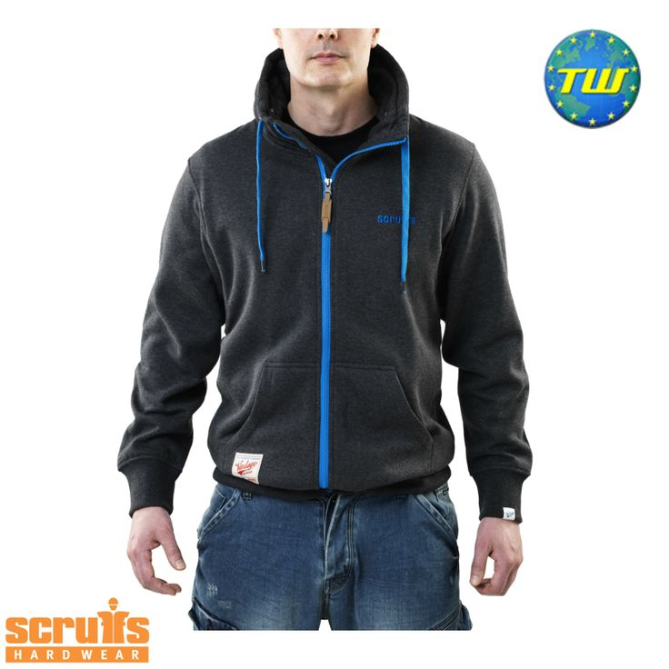http://www.twwholesale.co.uk/product.php/section/10257/sn/Scruffs-Zip-Thru-T51317 Scruffs Zip Thru Fleece hoodie is a full length zipped top that houses a concealed dual density hood within the collar.
