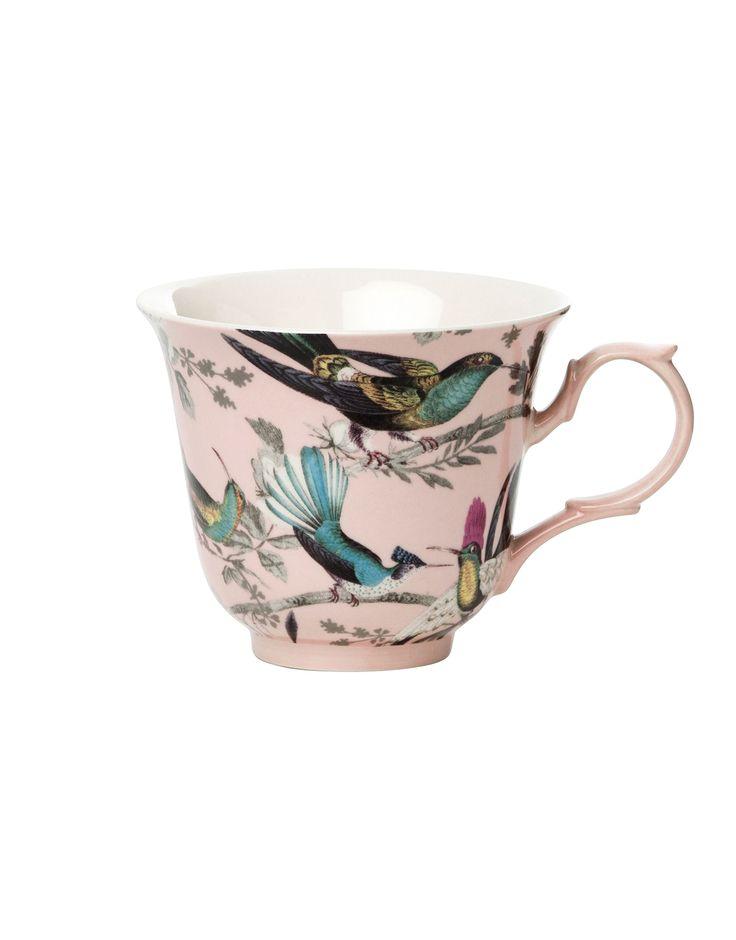 JUBILEE MUG mugg   Mugs/cups   muggar och skålar   Glas & Porslin   Inredning   Indiska.com