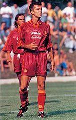 Marco Branca 1995/1996