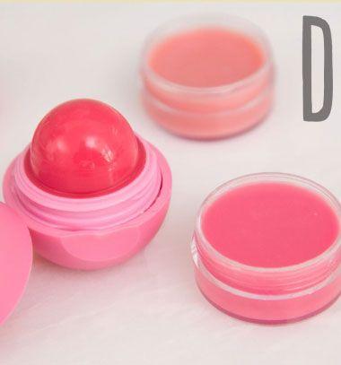 DIY 5 minute natural lip balm - homemade lip gloss // Természetes szájfény (ajakbalzsam) 5 perc alatt - natúrkozmetikum // Mindy - craft tutorial collection // #crafts #DIY #craftTutorial #tutorial #Recipe
