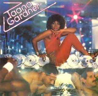 Taana Gardner Self-Titled LP, West End Records 1979   #Taana Gardner…