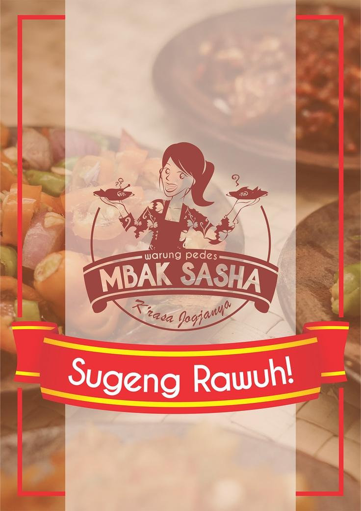 Cover Menu Mbak Sasha