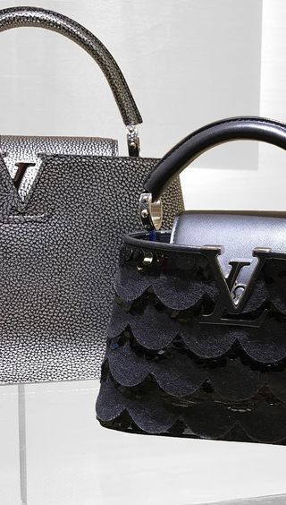 LOUIS VUITTON new 2017
