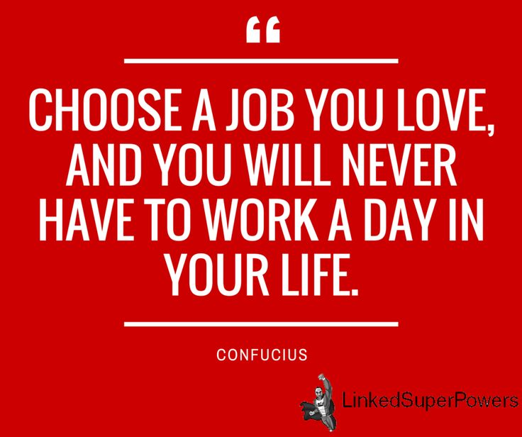 Don't you agree? www.LinkedSuperPowers.com #Job #Love #Life