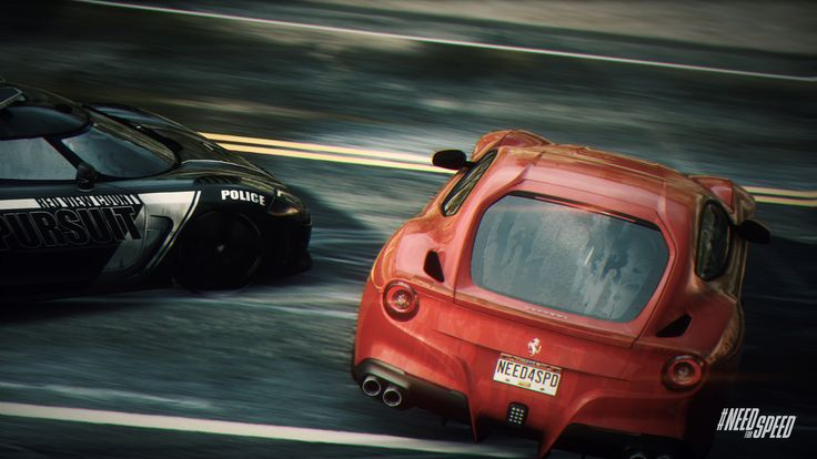 Need For Speed Rivals Complete Edition #needforspeed #pc #playstation4 #playstation3 #xbox360