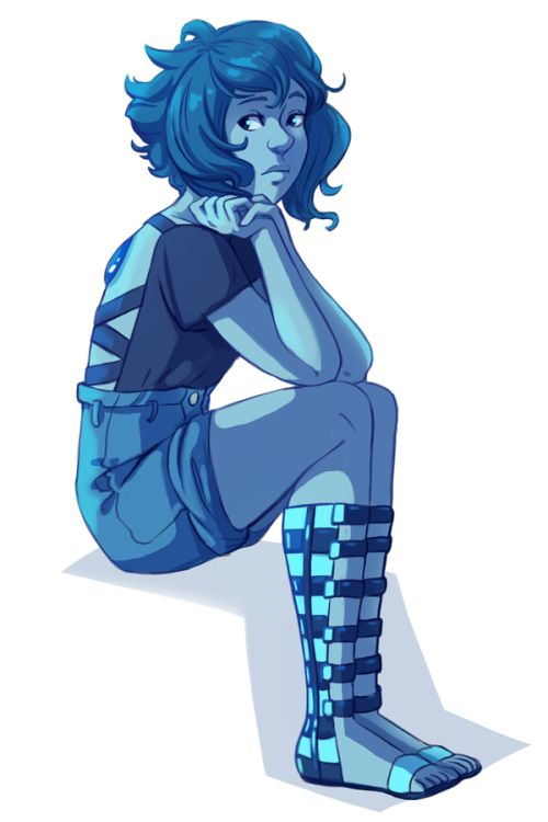 117 Best Steven Universe Lapis Images On Pinterest