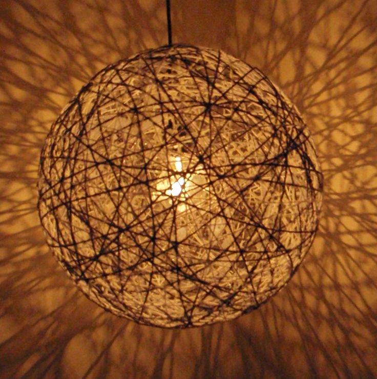 "20"" String Sphere"