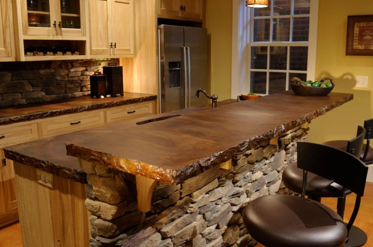 Top 10 Countertops: Prices, Pros & Cons - DIY Home Improvement Design Ideas - RemodelingImage.com - Remodeling Image: Ideas, Tips, and Practical Advice