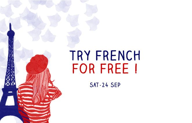 Alliance Française, Free, French lessons, West End, French culture, lessons, children
