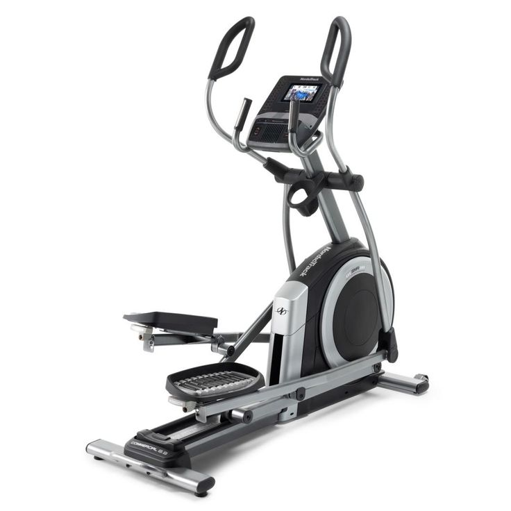 Nordictrack commercial 99 front drive series machine in