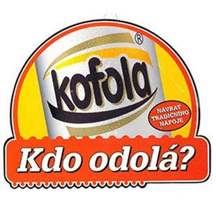Historie | Kofola