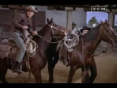 CHAPARRAL   065   As pistolas de Johnny Rondo - faroeste - Filmes Wester...