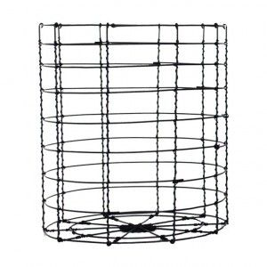 IKHAYA Rigid Baskets - Handwoven wire baskets -  Available at sourced4you.com.au PART OF IKHAYA RANGE