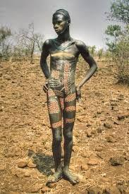 Bildergebnis für mursi tribe