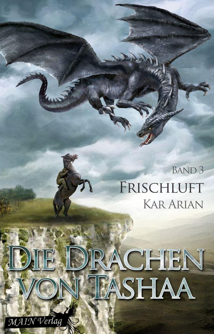 Erling, a young dragon and Brenn a dragons compagnion - love it! http://www.amazon.de/Frischluft-Die-Drachen-von-Tashaa-ebook/dp/B00PE0WZSG/ref=tmm_kin_swatch_0?_encoding=UTF8&sr=&qid=