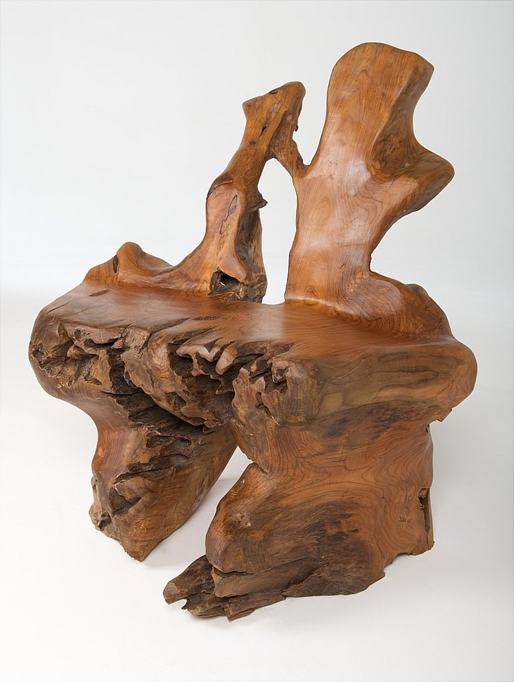 Ancient Marina Tree Root Peacock Chair Order Online Today