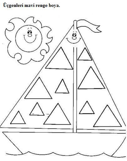 preschool_triangle_worksheets_trace_and_color (8